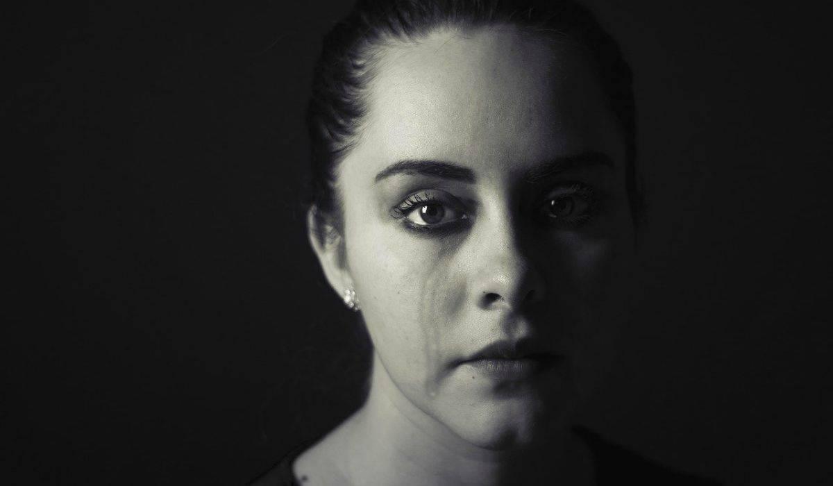 piangere dopo l'amore