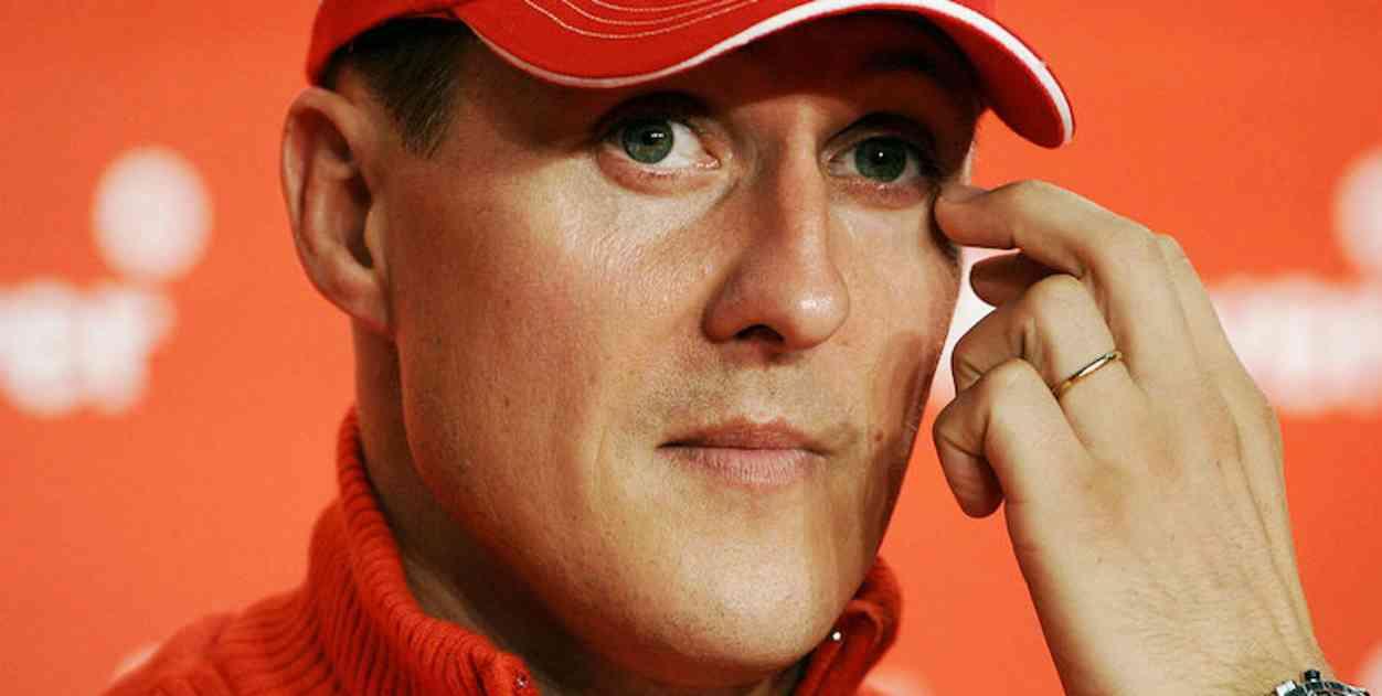 Michael Schumacher la verità sulla sua salute