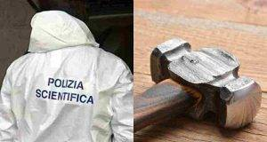 Madre uccide a martellate