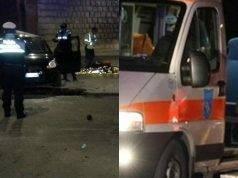 Grave incidente a Siracusa