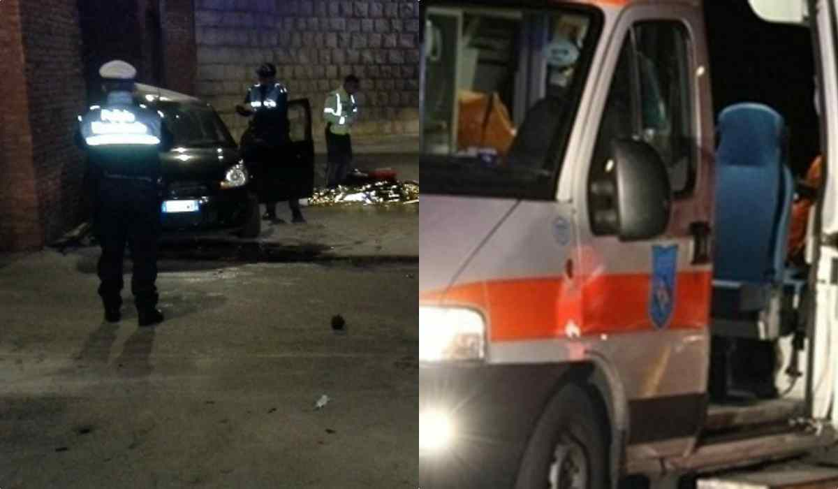 Grave incidente a Siracusa