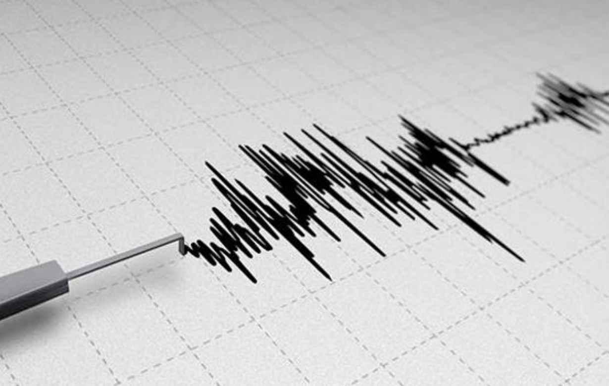 Terremoto in Veneto