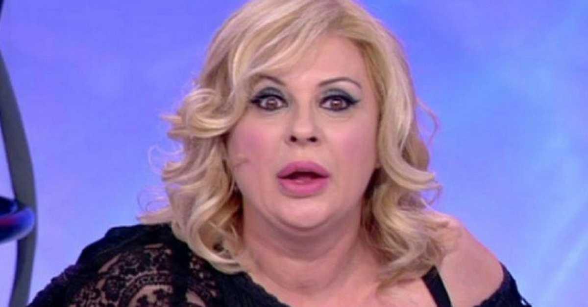 Tina Cipollari stipendio