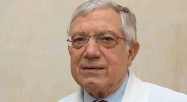 Dottor Pietro MIgliaccio morto