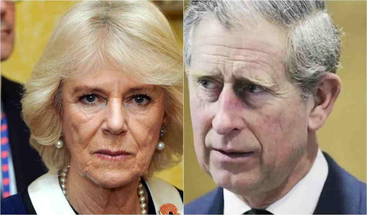 Camilla, il tradimento con un'australiana