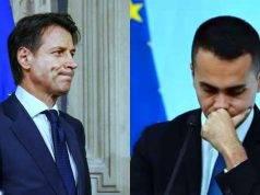 """Dimissioni Di Maio, Giuseppe Conte dispiaciuto: """"Nel caso lo rispetterò"""""""