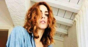 Miriam Leone, la camicette e l'incidente dai toni bollenti
