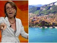 Rosanna Sapori scomparsa Lago D'Iseo