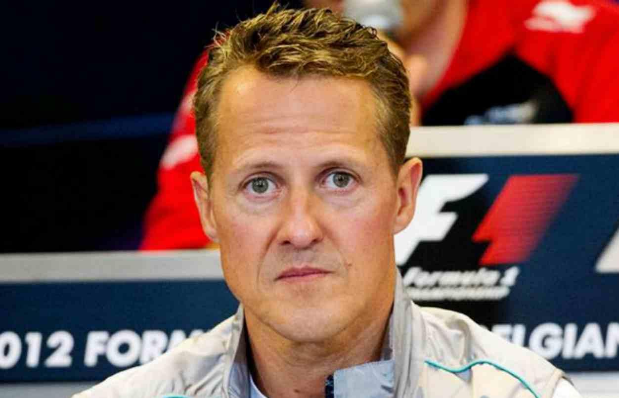 Michael Schumacher, la verità sulle sue condizioni