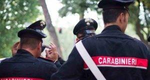carabinieri corrotti