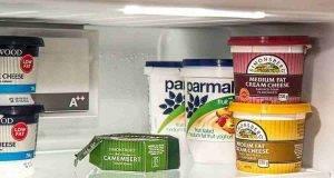 come conservare gli alimenti nel frigo