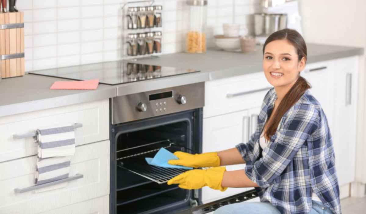 Come pulire il forno elettrico   Tutto per Casa