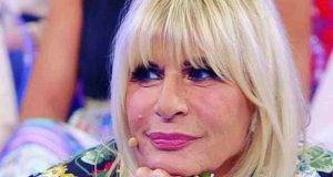 Gemma Galgani irriconoscibile