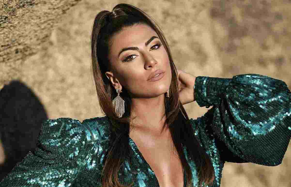 Giulia Salemi, chi è la show girl italiana: fidanzati, carriera e...