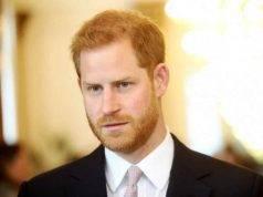 Principe Harry, la verità sulla perdita dei capelli
