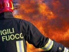 """Bambina morta nell'incendio di Fermo, arrestata la madre per omicidio: """"Non è stato un incidente"""""""