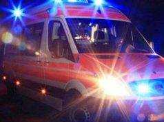 Incidente mortale a Foggia