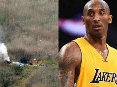 Kobe Bryant, difficile il recupero dei corpi: le prime verità sullo schianto dell'elicottero