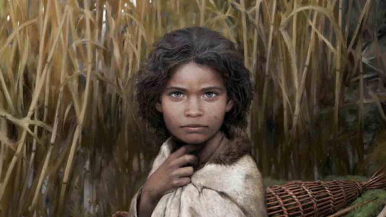 Lola, scoperta antenata di 5.700 anni fa: pelle scura e occhi blu
