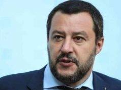 """Matteo Salvini, la reazione dopo la chiusura dei seggi: """"C'è stata partita, per me è una emozione"""""""