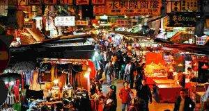 mercati umidi Cina