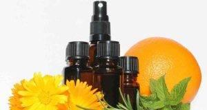 olio essenziale di arancia dolce
