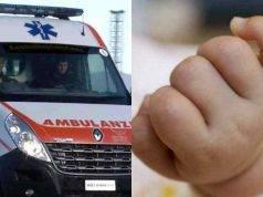 """Mamma partorisce in ambulanza a Padova: """"Me lo hanno massacrato"""""""