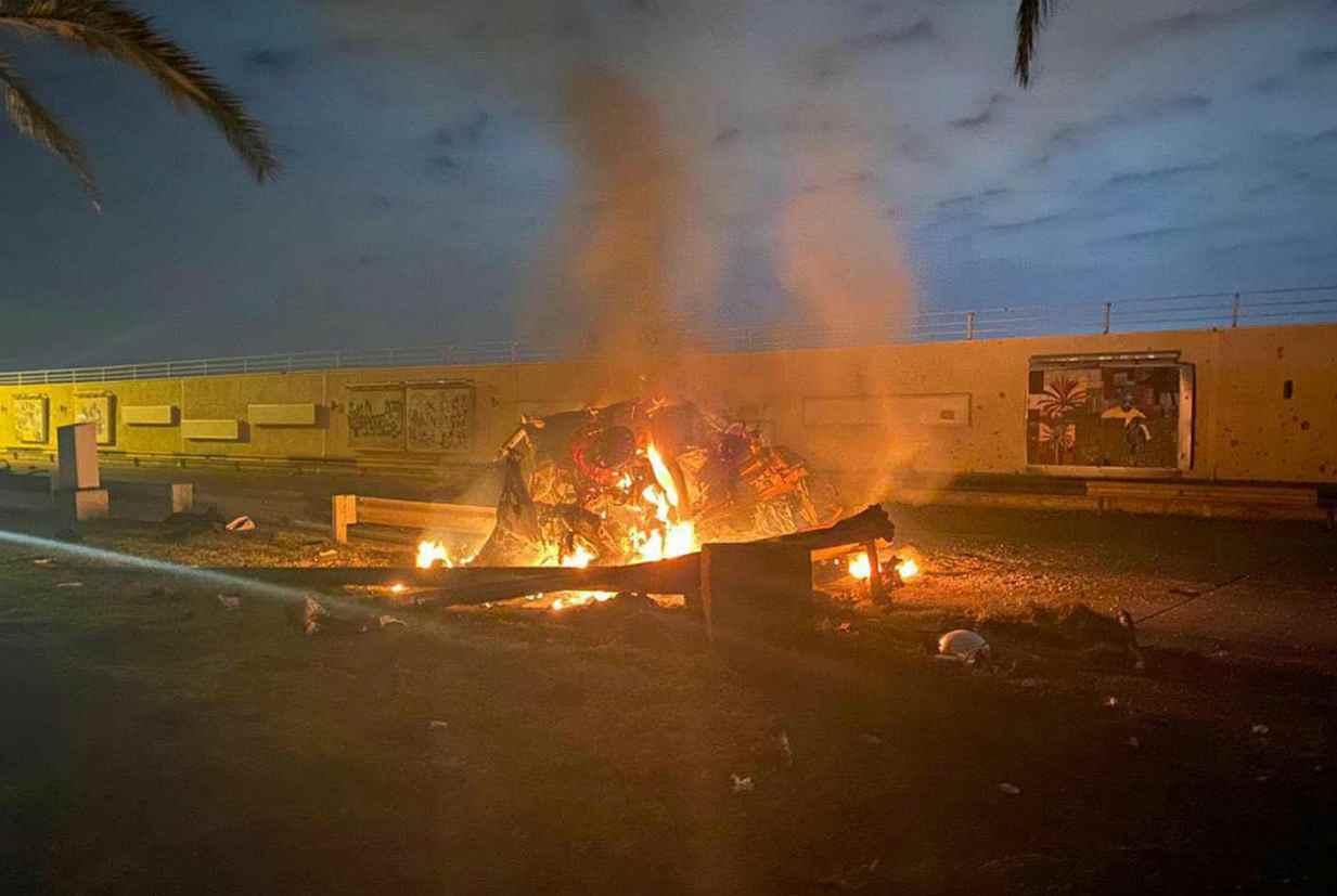 Baghdad, nuovo raid americano: ucciso anche un noto il Comandante