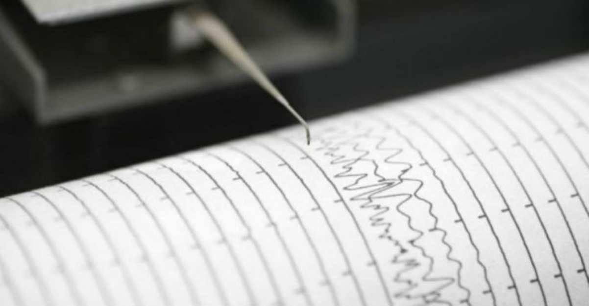 Terremoto, forte scossa tra Sicilia e Calabria nel mar Tirreno