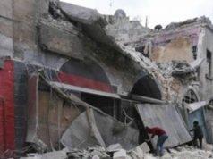Siria, strage di donne e bambini al mercato di Idlib: 21 le persone massacrate