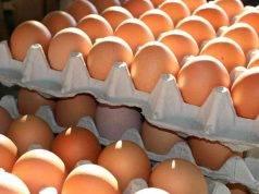 """Ritiro uova, ennesimo allarme per due note marche: """"Rischio microbiologico"""""""