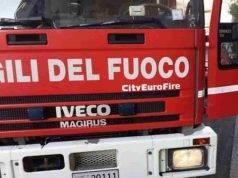 Catania, crollo della palazzina: ricerche in corso tra le macerie