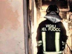 Ragazzino morto tra le fiamme a Lucca: il padre ha fatto di tutto per salvarlo