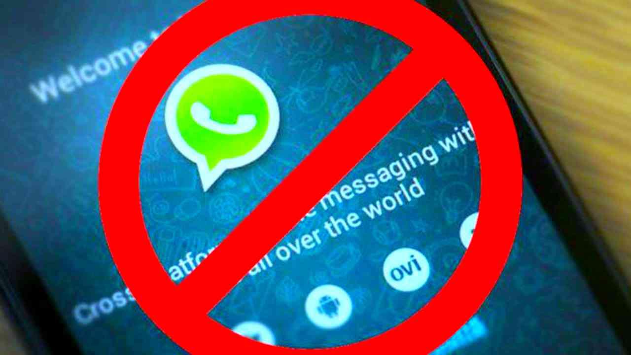 Whatsapp Dal 1 Febbraio Non Funzionera Piu Su Questi Smartphone