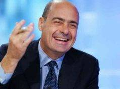 """Nicola Zingaretti, il suo grazie alle Sardine dopo la vittoria: """"Bellissima e nettissima!"""""""