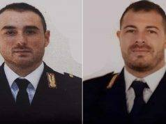 Agenti uccisi a Trieste