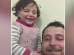 bimba siriana