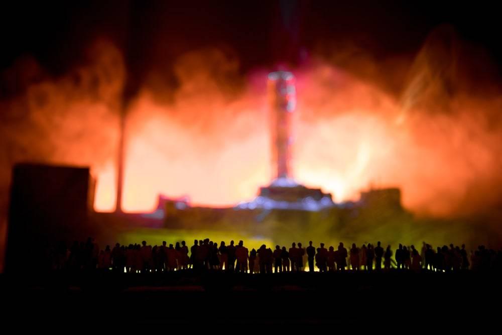 chernobyl incendi