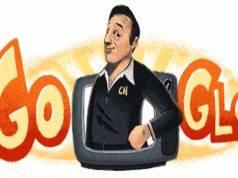 Roberto Gómez Bolaños, perché Google festeggia il comico messicano con il suo doodle del 21 febbraio?