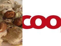 """Ritiro alimentare Coop, gelato di nota marca richiamato: """"Rischio per chi è allergico"""""""