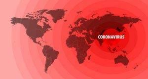 Coronavirus: bilancio morti e contagi