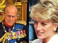 Diana e Filippo lettere piene d'amore