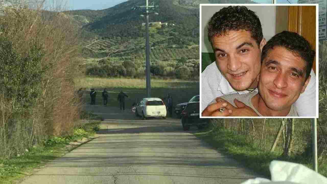 Fratelli scomparsi in Sardegna