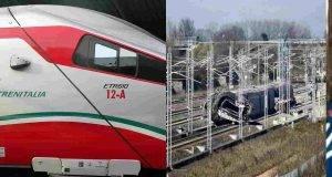 """Treno deragliato a Lodi, il difetto del componente di ricambio: """"Ma non giustifica completamente tutto"""""""
