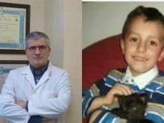 Giuseppe Iuvara medico legale arrestato