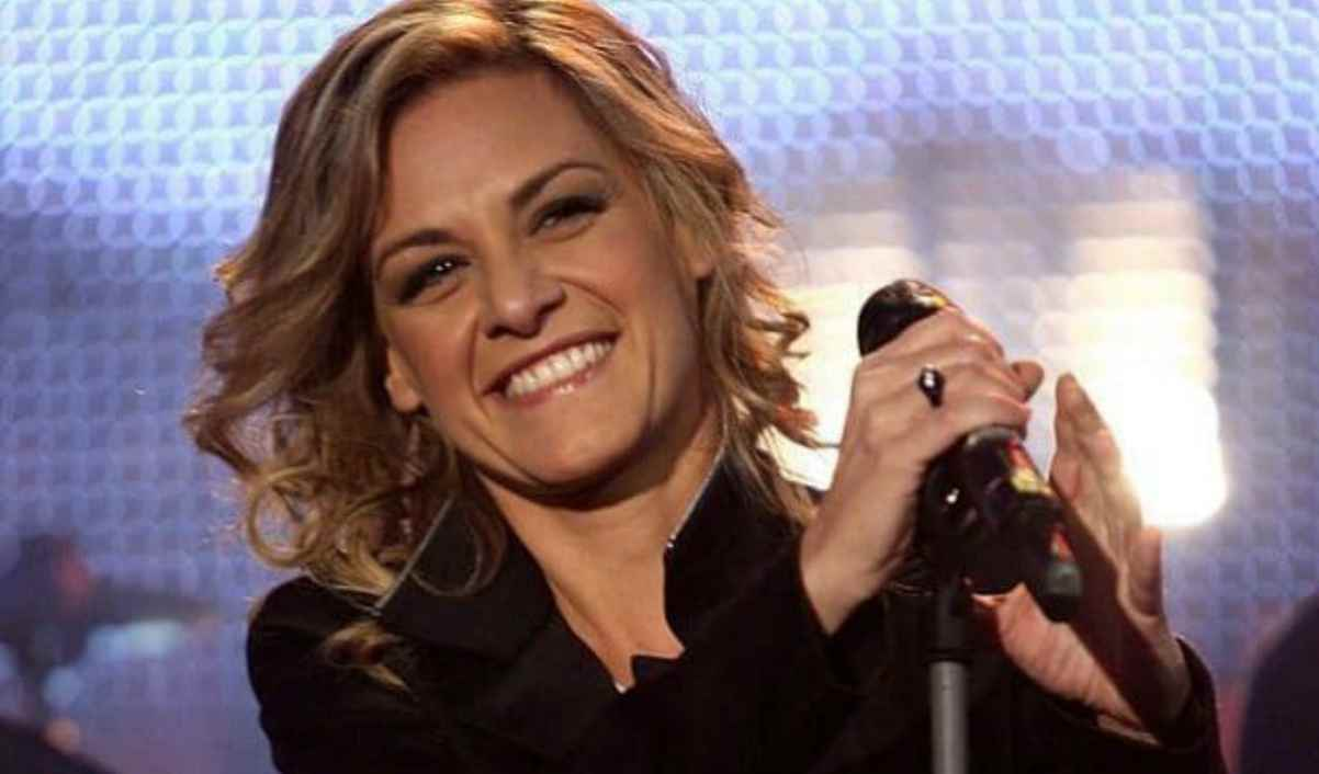 Irene Grandi, chi è il nuovo marito della cantante italiana? Ex marito ...