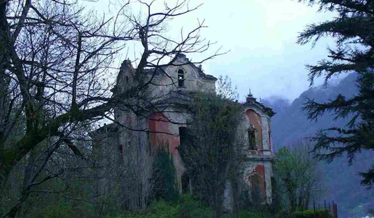 Quali sono i luoghi inquietanti in Italia da non perdere? Ecco i cinque più famosi