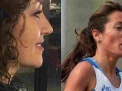 """""""Si è suicidata come sua sorella"""": l'estremo gesto di Simona un anno dopo la scomparsa dell'atleta Maura Viceconte"""
