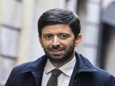 """Roberto Speranza, il Ministro della Salute: """"L'Italia è più forte del virus"""""""