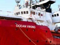 Ocean Viking, assegnato Pozzallo come porto sicuro: 274 migranti in arrivo alle ore 10